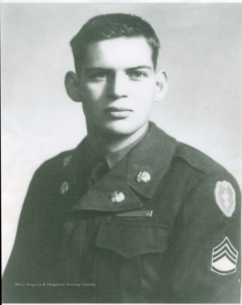 "[""Sgt. David West was basketball star Jerry West's older brother. He was awarded the Bronze Star for meritorious service after dragging a fellow soldier from a rice paddy after he was hit.  David died in the Korean War at age 22 when Jerry was 12.""]"