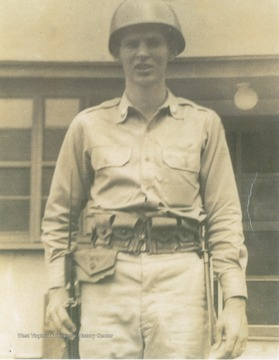 David was an older brother of basketball star Jerry West. He was awarded the Bronze Star for meritorious service after dragging a fellow soldier from a rice paddy after he was hit. David died in the Korean War at age 22 when Jerry was 12.